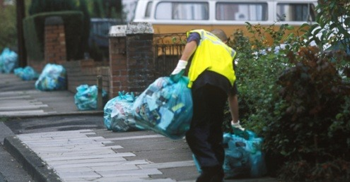 UK waste and recycling companies issue joint coronavirus statement
