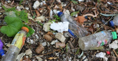 Waitrose offers £1m for plastic waste reduction projects