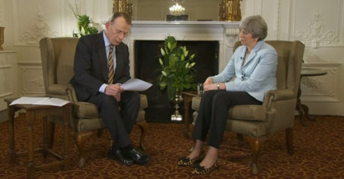 25-year plan due this week as PM talks plastic to Andrew Marr