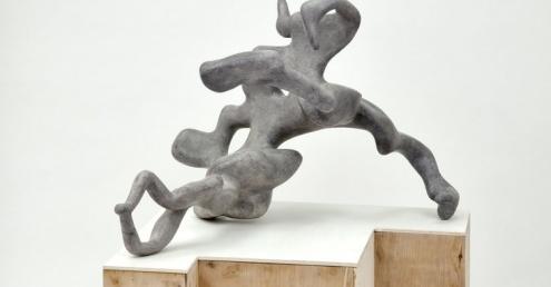 Everyday waste becomes 'trash art' in Norfolk gallery