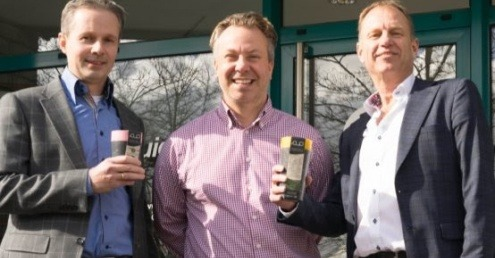 Simply Cups to launch cup recycling service in the Netherlands and Belgium
