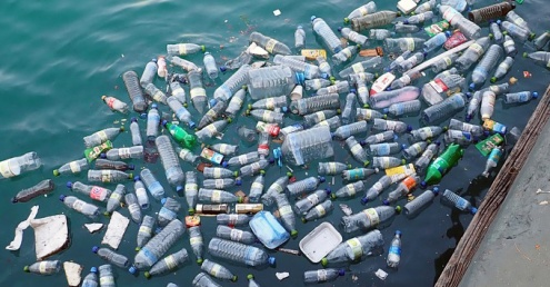 More overseas waste aid needed to combat ocean plastics, says CIWM