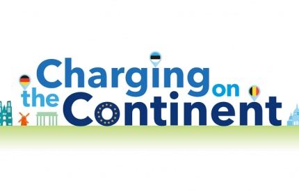 Charging on the Continent