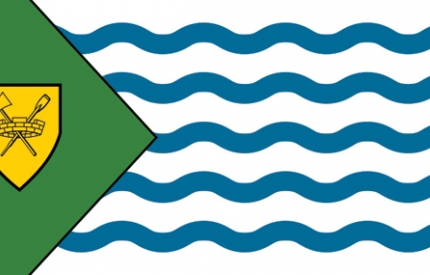 Vancouver flag