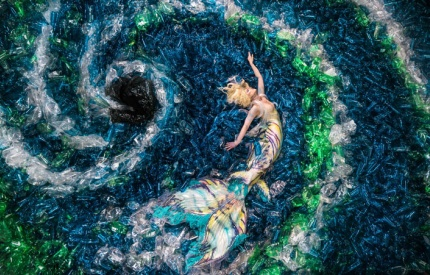 Mermaids Hate Plastic: Anatomy of an anti-marine litter social media campaign