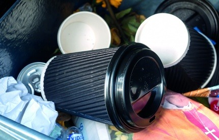 Costa to recycle half a million coffee cups by 2020