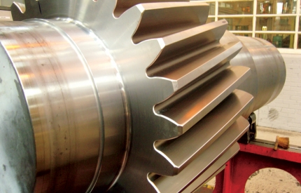 remanufacturing components