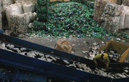 Plastic problems