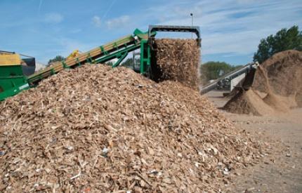 Waste wood woes