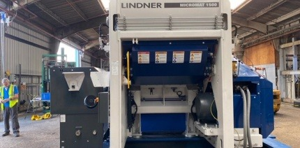 Lindner Micromat 1500 series 3