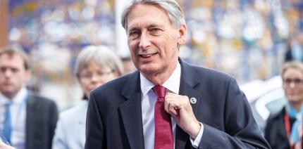 Chancellor to launch consultation on plastics tax