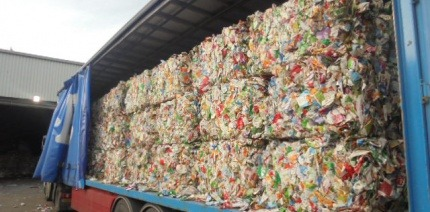 Kerbside collections boost Wiltshire's carton recycling
