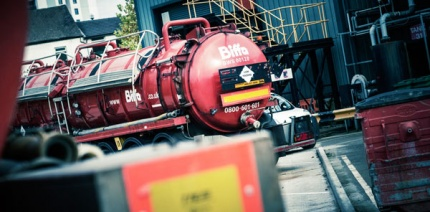 Biffa spreads hazardous waste reach