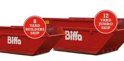Biffa launches £250,000 initiative to tackle construction waste crime