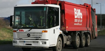 Biffa posts strong results amid sale rumours