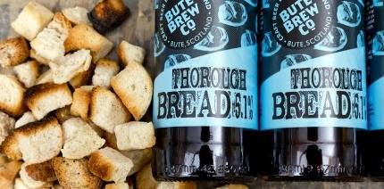 Scottish brewery turns unwanted bread into craft beer