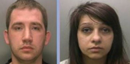 Human traffickers with links to recycling sites jailed