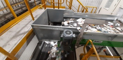 Viridor wins five-year Ealing recycling contract