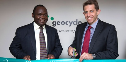 Geocycle launches first UK operations