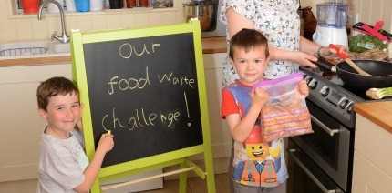 Hubbub urges East Anglia to get savvy about food waste