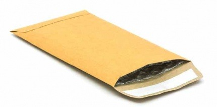The recyclability of... plastic added envelopes