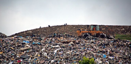 Rates set for new three-band Welsh landfill tax