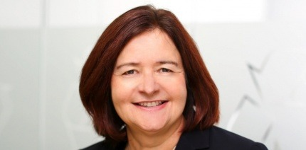 Louise Grantham, CEO of REPIC