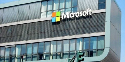 Microsoft sets zero waste by 2030 goal