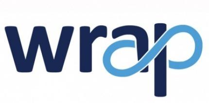 WRAP logo