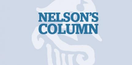 Nelson's Column: End destinations