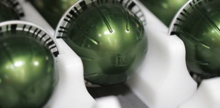Nespresso to use responsibly-sourced aluminium in coffee capsules