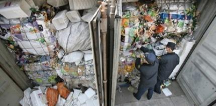 EA to investigate waste plastics exports fraud
