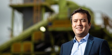Recycling Lives boosts turnover to £75m