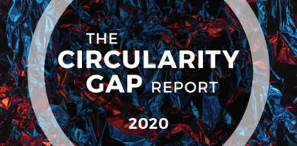 Circle Economy's Circularity Gap Report