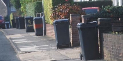 Torfaen rejects monthly waste collection proposals