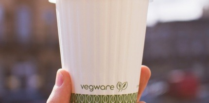 Vegware expands compostables collection scheme