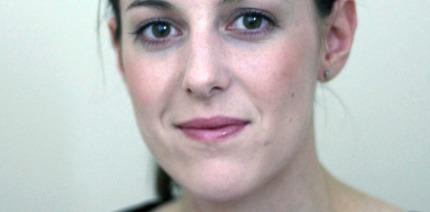 Victoria Hutchin headshot