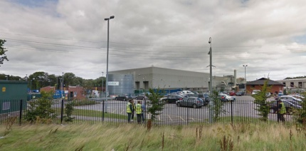Man suffers serious arm injuries in incident at Viridor recycling facility