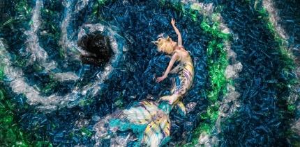 Mermaids Hate Plastic: Anatomy of an anti-marine litter social media campaign