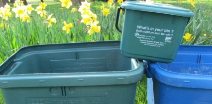 Wales announces plans to halve food waste by 2025
