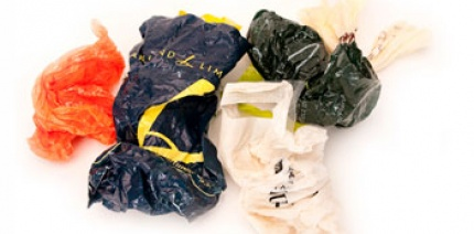 Northern Ireland carrier bag use rises