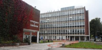 Liverpool University Department of Chemistry