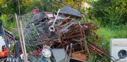 Wales seeks views about on-the-spot fines for fly-tipping