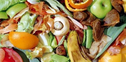 UK food waste figures restated to fit international standard