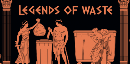 It's time to vote for your Legends of Waste in this year's Hot 100!