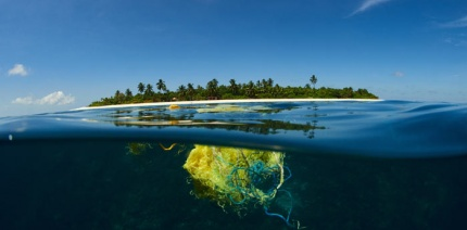 Corona sets out plan to protect 100 islands from marine plastics