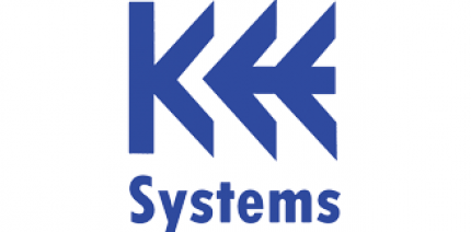 Kee Systems provides safe access at household recycling centres