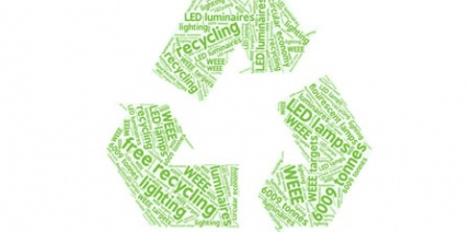 Defra proposes reduced lamp recycling target