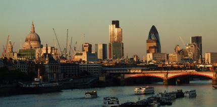 Plan unveiled for London to become a world-leading circular economy
