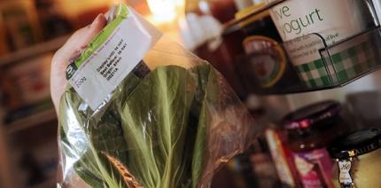 WRAP seeks views on draft food labelling guidance